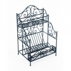 Deluxe Agatha's  Kitchen drainer rack