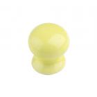 Ceramic cupboard knob - V40