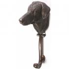 Doberman Dog Door Knocker
