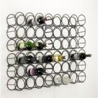 wall mount wine rac