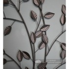 """Autumn Harvest"" Tree Wall Art  Clsoe Up"