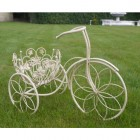 """Bunty's flower buggy"" Garden Planter"