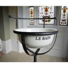 'Le Bain' Washbasin