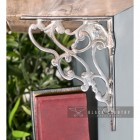 """Art Nouveau"" Inspired Interior Shelving Bracket"