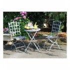 """Warston Groves"" Garden Furniture Set with Two Chairs"