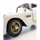 Aston martin DB5 tin scale model