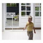 Baby Dan Fireguards are a Perfect Way to Protect Children From The Fire Place