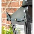 Victorian Wall Lantern on Royale Bracket 98 x 46cm