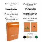 Orange post box vinyl options