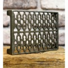 Antique finish air brick