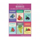 Grow Your Own Berries Metal Sign