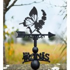 Weathervane Butterfly