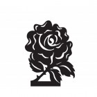 English Rose Weathervane