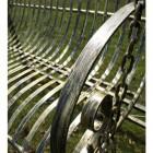"""""""Briar Rose"""" Garden Swing Seat"""