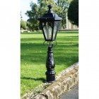 """""""Gothic Design"""" Driveway and Patio Lighting 105cm"""