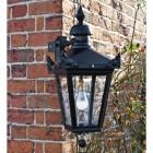 Standard Victorian Top-Fix Corner Wall Lantern 61 x 46cm