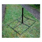 Black Wind Spinner Stand