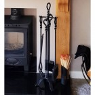 Blacksmith Knot Companion Set