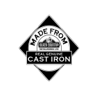 Lamp Post (2.375m) Cast Iron