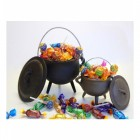 Cast Iron Cauldron Available in 2 Sizes