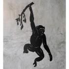 Chimpanzee Wall Art