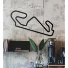 Circuit de Barcelona- Catalunya Wall Art