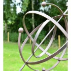 Traditional Rustic Design o the Armillary