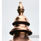 Copper Decorative Lantern Finial