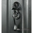 Cute Black Door Knocker