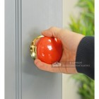 """Coral Sands"" Door Knobs Version 23"