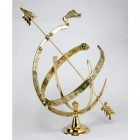 Mythological Dragon Armillary