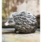 Hedgehog door porter polished finish