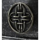 Detailed image of Celtic design element