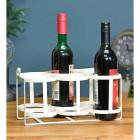 Six Bottle Wine Holder