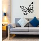 Geometric Butterfly in Situ