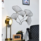 """Ginkgo leaves"" Wall Art in Use in the Home"