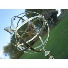 Globe Armillary with Stand
