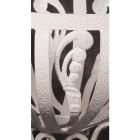 """Eugenia House"" Ornate hanging basket"