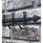 'Hornchurch' Hook Rail Created From Iron