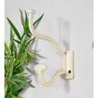 'Madame Anouk' Cream Hook