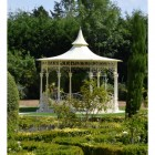 Lady Leticia's Dream Carousel Bandstand Pavilion