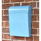 Domestic or commercial use wall mounted post box