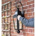 'Cleobury' Wall Lantern