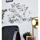 Modern Tree Wall Art in a Modern Sitting Room