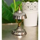 Waiter service bell for restaurant, or hotel