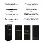 Personalisation Available - Please Contact Our Sales Team on 0800 6888386 for More Information