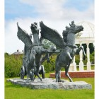 Bronze Perseus Sculpture
