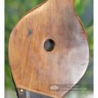 Plain Hardwood Bellows