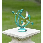Profatius Armillary Created out of Brass