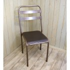 Antique Iron Vintage Style chair